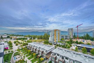 """Photo 14: 1107 9393 TOWER Road in Burnaby: Simon Fraser Univer. Condo for sale in """"Centerblock"""" (Burnaby North)  : MLS®# R2484859"""
