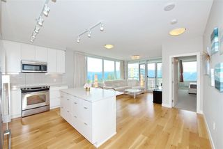 """Photo 5: 1107 9393 TOWER Road in Burnaby: Simon Fraser Univer. Condo for sale in """"Centerblock"""" (Burnaby North)  : MLS®# R2484859"""
