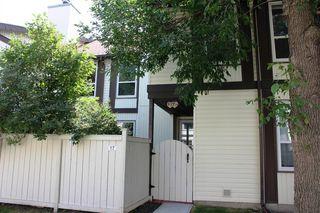 Main Photo: 17 3200 60 Street NE in Calgary: Pineridge Row/Townhouse for sale : MLS®# A1025517