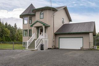 Main Photo: 2477 Old Sambro Road in Williamswood: 9-Harrietsfield, Sambr And Halibut Bay Residential for sale (Halifax-Dartmouth)  : MLS®# 202016650