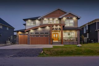 Main Photo: 880 EAST LAKEVIEW Road: Chestermere Detached for sale : MLS®# A1035840