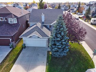 Photo 1: 113 Stonegate Place NW: Airdrie Detached for sale : MLS®# A1038026