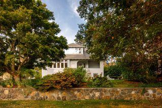 Photo 3: 637 Transit Rd in : OB South Oak Bay House for sale (Oak Bay)  : MLS®# 857616