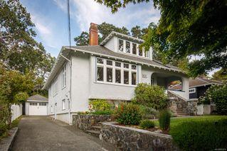 Photo 4: 637 Transit Rd in : OB South Oak Bay House for sale (Oak Bay)  : MLS®# 857616