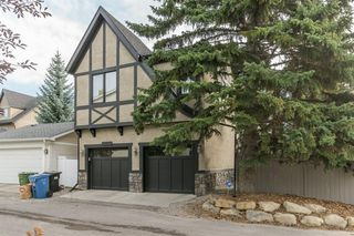 Photo 49: 4095 20 Street SW in Calgary: Garrison Woods Detached for sale : MLS®# A1040254