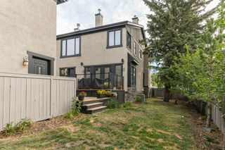 Photo 47: 4095 20 Street SW in Calgary: Garrison Woods Detached for sale : MLS®# A1040254