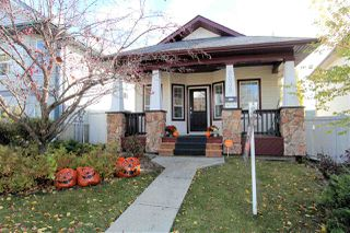 Photo 1: 2035 TANNER Wynd in Edmonton: Zone 14 House for sale : MLS®# E4217937