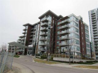 Photo 1: 205 2612 109 Street in Edmonton: Zone 16 Condo for sale : MLS®# E4218550