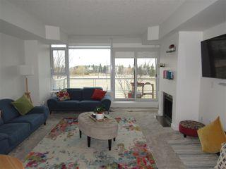 Photo 7: 205 2612 109 Street in Edmonton: Zone 16 Condo for sale : MLS®# E4218550