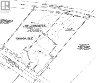 Photo 3: Lot 2P Highway 3 in Summerville: Vacant Land for sale : MLS®# 201925072