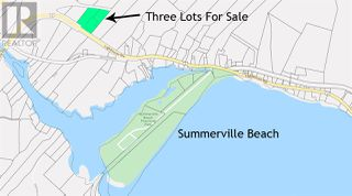 Photo 2: Lot 2P Highway 3 in Summerville: Vacant Land for sale : MLS®# 201925072