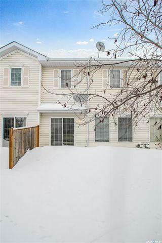 Photo 25: 33 410 Keevil Crescent in Saskatoon: University Heights Residential for sale : MLS®# SK833520