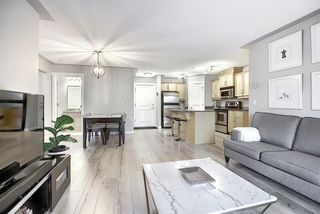 Photo 3: 230 2233 34 Avenue SW in Calgary: Garrison Woods Apartment for sale : MLS®# A1051626