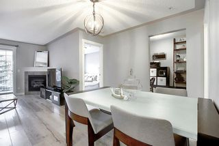 Photo 6: 230 2233 34 Avenue SW in Calgary: Garrison Woods Apartment for sale : MLS®# A1051626