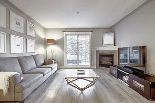 Photo 2: 230 2233 34 Avenue SW in Calgary: Garrison Woods Apartment for sale : MLS®# A1051626
