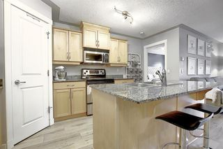 Photo 5: 230 2233 34 Avenue SW in Calgary: Garrison Woods Apartment for sale : MLS®# A1051626