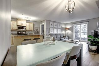 Photo 7: 230 2233 34 Avenue SW in Calgary: Garrison Woods Apartment for sale : MLS®# A1051626