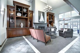 Photo 17: 230 2233 34 Avenue SW in Calgary: Garrison Woods Apartment for sale : MLS®# A1051626