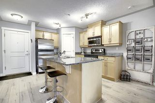 Photo 4: 230 2233 34 Avenue SW in Calgary: Garrison Woods Apartment for sale : MLS®# A1051626