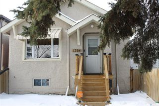 Main Photo: 1264 McTavish Street in Regina: Washington Park Residential for sale : MLS®# SK838218