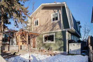 Main Photo: 1432 Child Avenue NE in Calgary: Renfrew Detached for sale : MLS®# A1061055