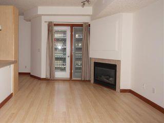 Photo 3: 308 1235 13 Avenue SW in CALGARY: Connaught Condo for sale (Calgary)  : MLS®# C3506823