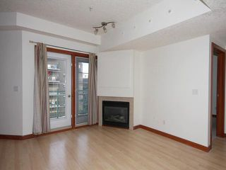 Photo 4: 308 1235 13 Avenue SW in CALGARY: Connaught Condo for sale (Calgary)  : MLS®# C3506823