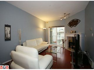"Main Photo: 303 8142 120A Street in Surrey: Queen Mary Park Surrey Condo for sale in ""Sterling Court"" : MLS®# F1203163"