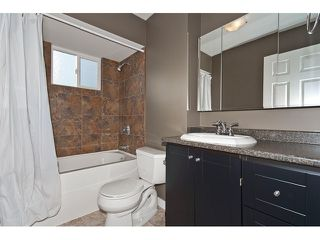 """Photo 8: 21532 MAYO Place in Maple Ridge: West Central Townhouse for sale in """"MAYO PLACE"""" : MLS®# V932259"""