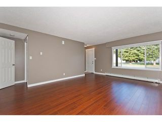 """Photo 1: 21532 MAYO Place in Maple Ridge: West Central Townhouse for sale in """"MAYO PLACE"""" : MLS®# V932259"""