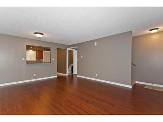 """Photo 2: 21532 MAYO Place in Maple Ridge: West Central Townhouse for sale in """"MAYO PLACE"""" : MLS®# V932259"""