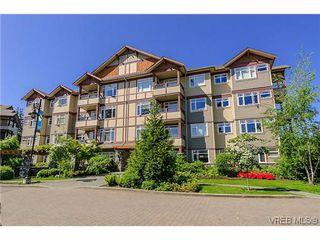 Photo 18: 401E 1115 Craigflower Rd in VICTORIA: Es Gorge Vale Condo for sale (Esquimalt)  : MLS®# 607992
