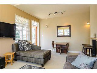 Photo 3: 401E 1115 Craigflower Rd in VICTORIA: Es Gorge Vale Condo for sale (Esquimalt)  : MLS®# 607992