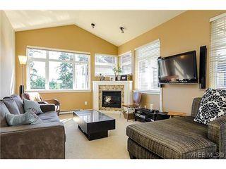 Photo 1: 401E 1115 Craigflower Rd in VICTORIA: Es Gorge Vale Condo for sale (Esquimalt)  : MLS®# 607992