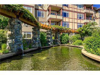 Photo 20: 401E 1115 Craigflower Rd in VICTORIA: Es Gorge Vale Condo for sale (Esquimalt)  : MLS®# 607992