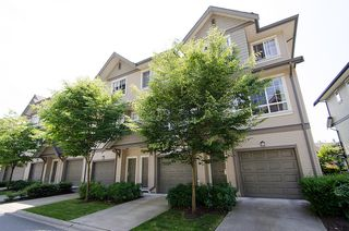 "Photo 3: 82 9088 HALSTON Court in Burnaby: Government Road Townhouse for sale in ""TERRAMOR"" (Burnaby North)  : MLS®# V962048"