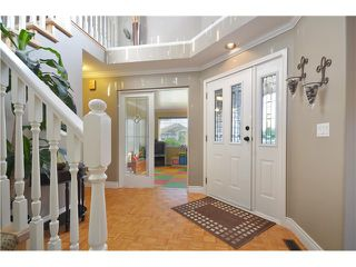 Photo 3: 3311 CALIENTE Place in Coquitlam: Hockaday House for sale : MLS®# V968079
