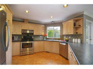 Photo 5: 3311 CALIENTE Place in Coquitlam: Hockaday House for sale : MLS®# V968079