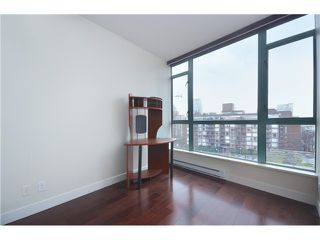 """Photo 7: 604 1238 BURRARD Street in Vancouver: Downtown VW Condo for sale in """"ALTADENA"""" (Vancouver West)  : MLS®# V983749"""