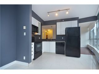"""Photo 5: 604 1238 BURRARD Street in Vancouver: Downtown VW Condo for sale in """"ALTADENA"""" (Vancouver West)  : MLS®# V983749"""