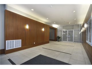 """Photo 10: 604 1238 BURRARD Street in Vancouver: Downtown VW Condo for sale in """"ALTADENA"""" (Vancouver West)  : MLS®# V983749"""