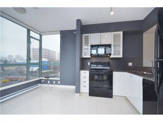 """Photo 6: 604 1238 BURRARD Street in Vancouver: Downtown VW Condo for sale in """"ALTADENA"""" (Vancouver West)  : MLS®# V983749"""