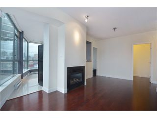 """Photo 3: 604 1238 BURRARD Street in Vancouver: Downtown VW Condo for sale in """"ALTADENA"""" (Vancouver West)  : MLS®# V983749"""