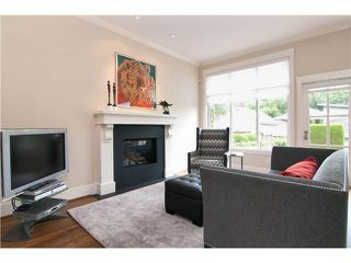 Photo 5: 3435 W 30TH Avenue in Vancouver: Dunbar House for sale (Vancouver West)  : MLS®# V985237