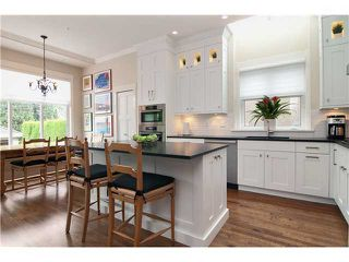 Photo 4: 3435 W 30TH Avenue in Vancouver: Dunbar House for sale (Vancouver West)  : MLS®# V985237