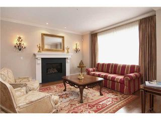 Photo 2: 3435 W 30TH Avenue in Vancouver: Dunbar House for sale (Vancouver West)  : MLS®# V985237
