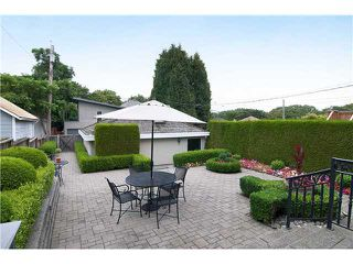 Photo 10: 3435 W 30TH Avenue in Vancouver: Dunbar House for sale (Vancouver West)  : MLS®# V985237