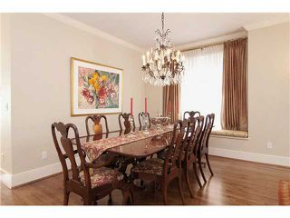 Photo 3: 3435 W 30TH Avenue in Vancouver: Dunbar House for sale (Vancouver West)  : MLS®# V985237