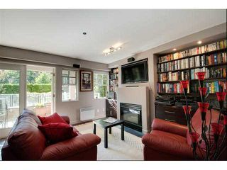Photo 5: 108 5880 HAMPTON Place in Vancouver: University VW Condo for sale (Vancouver West)  : MLS®# V971891