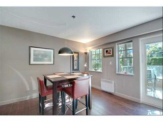 Photo 7: 108 5880 HAMPTON Place in Vancouver: University VW Condo for sale (Vancouver West)  : MLS®# V971891